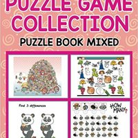 The Puzzle Game Collection: Puzzle Book Mixed Downloads Torrent