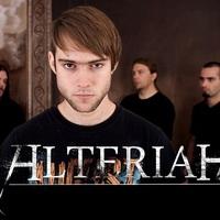 Alteriah- a küszöbön figyel az első nagylemez!