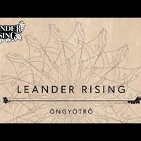 Leander Rising: Hóvirág- új szöveges videó