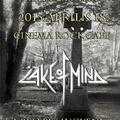 Lake Of Mind klippremier@2013.04.18.
