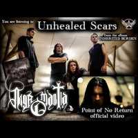 Nigromantia: Unhealed Scars-új single