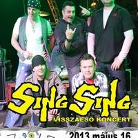 Sing Sing-Visszaeső koncert@2013.05.16., ZP