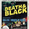 Wrath Of Azazel, Sollen@Cinema Rock Café (Bp.)2014.10.11.