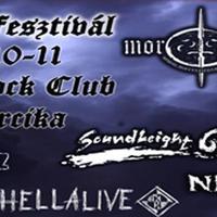 II. Thunder Fesztivál@ Kazincbarcika, Diamond Rock Club, 2013. 05.10-11.