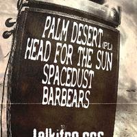 Palm Desert a Lelkifröccsben!
