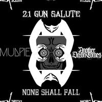 21 Gun Salute (NL), None Shall Fall (NL), Another Dawn Comes (H), Mudpie (H)@Rock Parking Club, Szolnok, MA!!!
