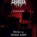 ULTHA (D), Oaken@2019.10.13. - Dürer Kert (Bp.)