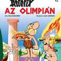 René Goscinny - Albert Uderzo: Asterix, a gladiátor