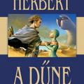 Frank Herbert: A Dűne gyermekei (A Dűne 3.)