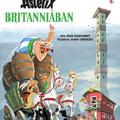René Goscinny - Albert Uderzo: Asterix Britanniában