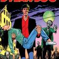 Dylan Dog 9. – Morgana – A halálon túl