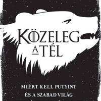 Garri Kaszparov: Közeleg a tél