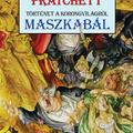 Terry Pratchett: Maszkabál