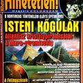 Hihetetlen! magazin - Isteni kőgúlák (2015. június-szeptember), különszám