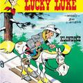 Jean Leturgie – Yann – Morris: Lucky Luke – Klondike