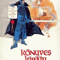 Zórád Ernő: Könyves király