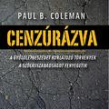 Paul B. Coleman: Cenzúrázva