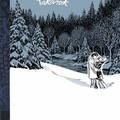 Craig Thompson: Blankets – Takarók