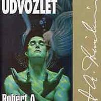 Robert A. Heinlein: Angyali üdvözlet