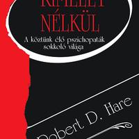 Robert D. Hare: Kímélet nélkül