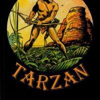 Edgar Rice Burroughs: Tarzan, a nagyszerű