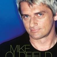 Mike Oldfield: Amarok – Önéletrajz