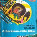 Donászy Kálmán: A Borkman-villa titka