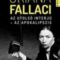 Oriana Fallaci: Az utolsó interjú