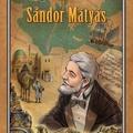 Jules Verne – Korcsmáros Pál: Sándor Mátyás