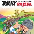 René Goscinny - Albert Uderzo: Asterix és a hősök pajzsa