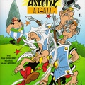 René Goscinny - Albert Uderzo: Asterix, a gall