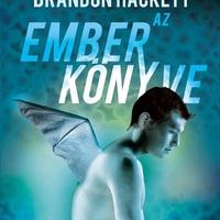 Brandon Hackett: Az ember könyve