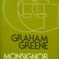 Graham Greene: Monsignor Quijote