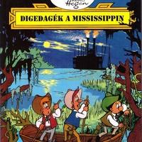 Hannes Hegen: Digedagék a Mississippin