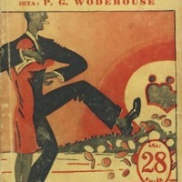 P. G. Wodehouse: Betty és a herceg