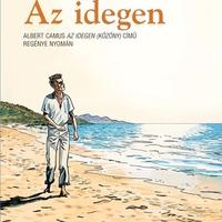 Albert Camus - Jacques Ferrandez: Az idegen