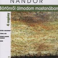 Gion Nándor: Börtönről álmodom mostanában