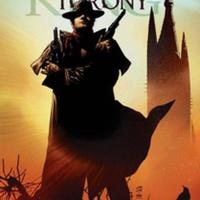 Robin Furth – Peter David: A Setét Torony – A harcos születése