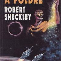 Robert Sheckley: Zarándokút a Földre