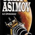 Isaac Asimov: Az Űrvadász