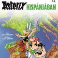 René Goscinny–Albert Uderzo: Asterix Hispániában