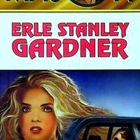 Erle Stanley Gardner: A meseszép csaló esete