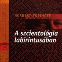 Norbert Potthoff: A szcientológia labirintusában