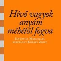 Kovács Zsolt: Hívő vagyok anyám méhétől fogva