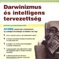 Dr. Jonathan Wells: Darwinizmus és intelligens tervezettség