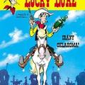 René Goscinny – Morris: Lucky Luke – Irány Oklahoma!