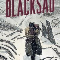 Juan Díaz Canales – Juanjo Guarnido: Blacksad 2. – Hófehér nemzet