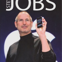 Géczi Zoltán (szerk.): Steve Jobs