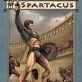 Cs. Horváth Tibor – Korcsmáros Pál: Spartacus