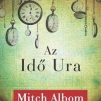 Mitch Albom: Az Idő Ura